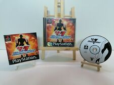 Playstation 1 Spiel Silent Bomber in OVP mit Anl. PS1 Game TOP Komplett