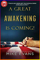 A Great Awakening is Coming by Mike Evans (P*/D*/F 📥)