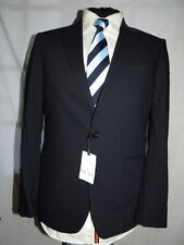 Reiss Two Button Wool Blazers Suits & Tailoring for Men