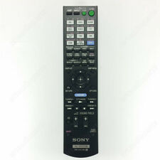 New Genuine Remote Control RM-AAU169 for Sony STR-DN840