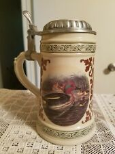 Mallard 》Wood Ducks Stein