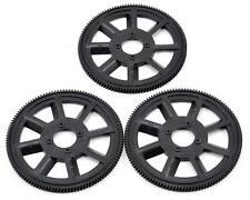 Align Trex 450 470L  Series Slant Thread Main Drive Gear/121T H45156QA