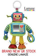 Lamaze Girls Robots Baby Toys & Activities