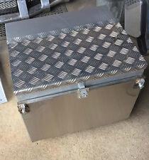 Mack Titan Tool Box