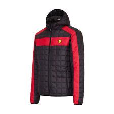 2016 Ferrari F1 Team Padded Jacket Black - size M