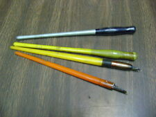 VINTAGE Lot of 4 CALIGRAPHY PENS