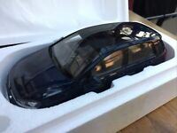 NOREV VW GOLF Mk.7 diecast model road car Tungsten silver or Night blue 1:18th