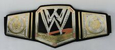 2012 WWE Heavyweight Champions Belt by Mattel