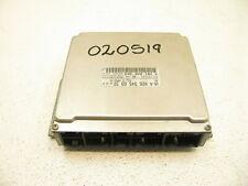 A0265456932 MERCEDES W220 W208 S430 ML430 E430 CLK430 ENGINE COMPUTER ECU ECM AA