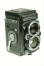 Rolleiflex 2,8F mit Carl Zeiss Planar 2,8/80mm   # 2,8F 2442475