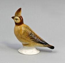 Porcellana Figurina Colomba Ens Fattoria H8cm a4-41279