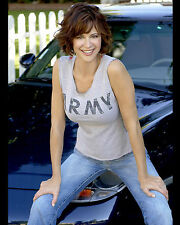 CATHERINE BELL 8x10 PHOTO PICTURE HOT SEXY CANDID 49