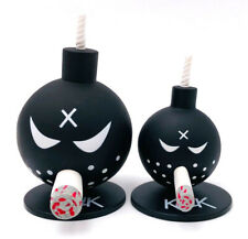 FRANK KOZIK BOMB TWIN 2 PACK ANARCHY TOY2R VINYL TOY FIGURES