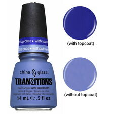 CHINA GLAZE Nail Lacquer - Tranzitions - Modify Me (3 Pack) (Free Ship)
