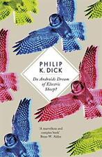 Do androïdes Dream de électrique mouton ? PAR PHILIP K.DICK LIVRE POCHE 978178