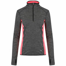 Polyester Patternless Women's Tracksuit Tops