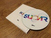 Tobu: Sugar (original signed CD album) from Tobu