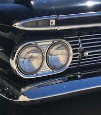 1x H4 EU Scheinwerfer Chevrolet El Camino 59-70 Impala 58-76 K10 K20 60-63 LUV