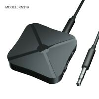 KN319 Bluetooth 4.2 Wireless 2 In 1 Audio Transmitter Receiver Music Adapter