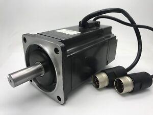 OMRON YASKAWA SGMAH-08A1F41D AC Servo Motor SGMAH08A1F41D