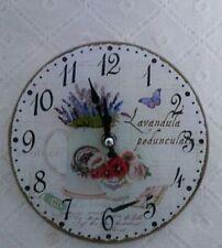 Horloges de maison sans marque pour cuisine