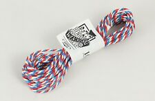 10m - Red White & Blue Butchers-Bakers-Craft-Rayon Twine/String - 10m