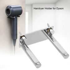 Hair Dryer Rack Wall-mounted Bathroom Hairdryer Holder Stand for Dyson