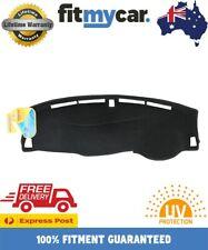 Dash Mat For Kia Sportage SUV 2015-New Black Dashmat Dashboard Cover
