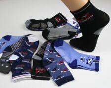 Kinder Socken Strümpfe mit ABS Gr. 24-27,27-31,31-35 mit Baumwolle 12 Paar