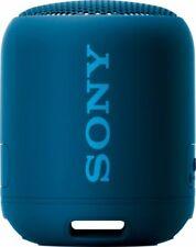 Sony SRS-XB12 Extra Bass Bluetooth Speaker - Azul