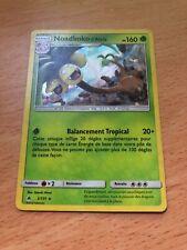 NOADKOKO Alola HOLO 2/131 Soleil LuneLumière Interdite SL6 Carte Pokémon
