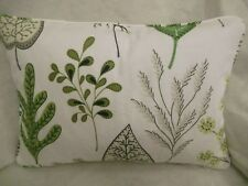 """ZOSA BY HARLEQUIN OBLONG CUSHION  20"""" X 14 """"(51 CM X 36 CM) ZIP OFF COVER"""