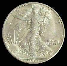 1941 D WALKING LIBERTY HALF DOLLAR CHOICE MINT STATE CONDITION