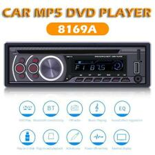 construido en altavoces Plus 4x75w 12v 24v Calibre Auto Radio Fm Sd Usb Aux In