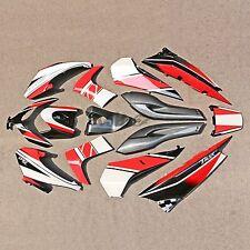 Motorcycle ABS Fairing Kit Bodywork Set For Yamaha Tmax 500 2008-2012 09 10 11