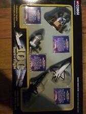 SPACE RACE Corgi Showcase Collection BOX SET 100 Years of Flight Die Cast