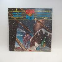 Scouse the Mouse Vinyl - Beatles Ringo Starr Adam Faith 1977 Polydor Stereo LP