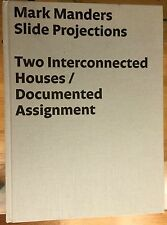Mark Manders - Slide Projections:Two Interconnected Houses ISBN:9077459510
