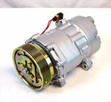 OEM Volkswagen VW Jetta Passat A/C AC Compressor with Clutch