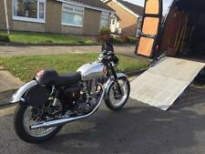 motorcycle collection / motorbike delivery fully insured nationwide coverage
