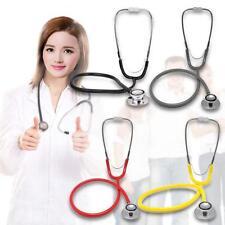 6| Stéthoscope pour médecin-infirmière-vétérinaire-étudiant-médical-auscultation