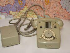 Wählscheibe Telefon SIEMENS SILAFON  Vintage