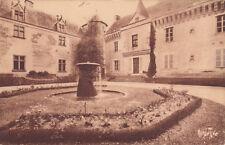 LA GUERCHE vieux château de vendée proprio M de Croy