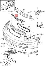 Genuine PORSCHE 911 Turbo 997 Boxster Retaining Strip Center 99750553100