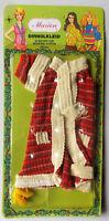 Vintage - Marion Boutique Fashion - Dirndl Dress Outfit - Barbie Clone Doll