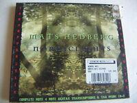 MATS HEDBERG - NORDICLIGHTS