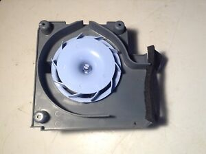 LG/Kenmore Fan Motor, Blade and Housing OH SUNG ODM-001F-2E12 motor model number