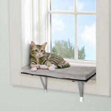 New listing Cat Kitty Basking Window Hammock Perch Cushion Hanging Bed Shelf Seat Mounted