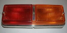 FIAT 128 BN - RALLY - ABARTH/ FANALE POSTERIORE DX/ RIGHT REAR LIGHT
