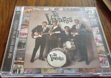 The Ventures 2 CD Set 50 Great Tracks